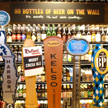 Fieldwork Tap Takeover And Movie Night Silicon Valley Beer Week