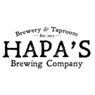 hapasbrewing_logo300